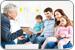Assurance pour la famille